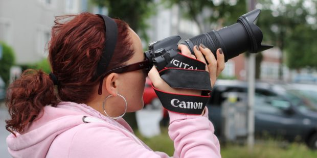 Bürgerreporter in Oberberg – Mach mit!