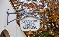 Eine Stadt – Sechs Museen: Kulturvielfalt in Bad Wörishofen