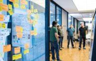 Nachholbedarf für Unternehmen bei Umsetzung von New Work
