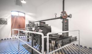 Marienheide – Denkmal Lambach-Pumpe zum vorletzten Mal geöffnet