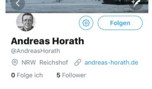 SPD Reichshof – Ratsherr Andreas Horath auf befremdlichen Wegen