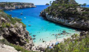 Mallorca – Stern des Mittelmeers