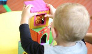Vergabe der Betreuungsplätze in den Kindertageseinrichtungen der Stadt Wiehl