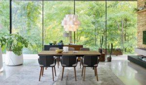 Neue Tischmanieren – Lounge-Feeling und Chillout-Area