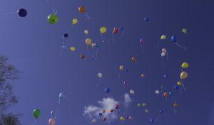 125-Jahrfeier des CVJM Denklingen