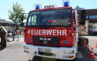 Brand in Mehrfamilienhaus in Hermesdorf Aufgeklärt