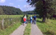 6. Bergische Wanderwoche – Tourismusgesellschaft zieht positive Bilanz