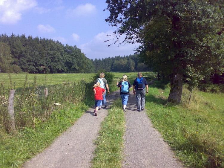 Photo of 6. Bergische Wanderwoche – Tourismusgesellschaft zieht positive Bilanz