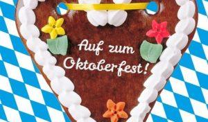 O´zapft iss –  14. Oktoberfest in Eckenhagen
