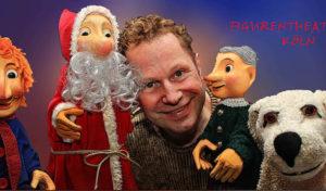 Kinder Theater in Wiehl mit Pettersson und Findus