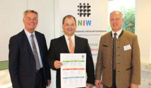 Geschäftsführer aufgepasst! Die NIW Unternehmerschule startet im Oktober