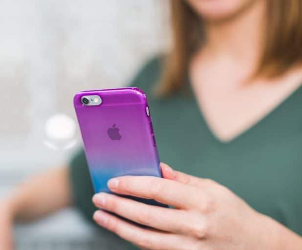 Apple zeigt, wie ein sauberer Markenaufbau und Markenpflege funktioniert. Foto: Pixabay / StockSnap
