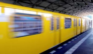 Telefónica optimiert schnelle Datendienste in der BVG