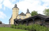 "Sonderführung auf Schloss Homburg – Kulturhappen ""Bergische Blicke"""