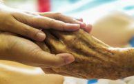 Infoveranstaltung zum Thema Pflegebedürftigkeit