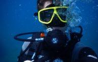 Dive Center Oberberg bietet kostenlose Schnuppertauchkurse an