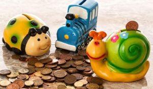 Die Volksbank Berg eG lädt wieder zum jährlichen Weltspartag ein