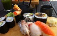 Wie gesund ist Sushi tatsächlich?