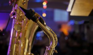 Konzert Big Band Swing Company