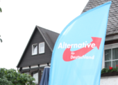 AfD Parteitag in Wiehl abgesagt – Linkschaoten sorgten für Bedrohungslage