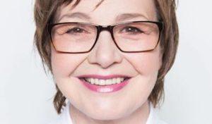 Zink extrem positiv – Kabarettistin Anka Zink kommt nach Nümbrecht