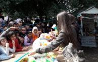 """""""Wir wollen Kindern helfen"""": Im Interview mit dem KinderRechteForum"""
