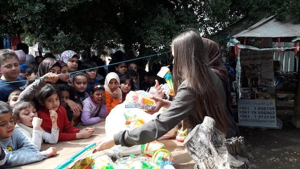 """Photo of """"Wir wollen Kindern helfen"""": Im Interview mit dem KinderRechteForum"""