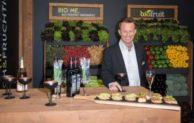 Gewinnspiel: Buchpaket von biofruit gewinnen