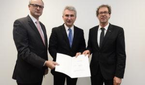 Geld vom Land NRW für Breitbandausbau