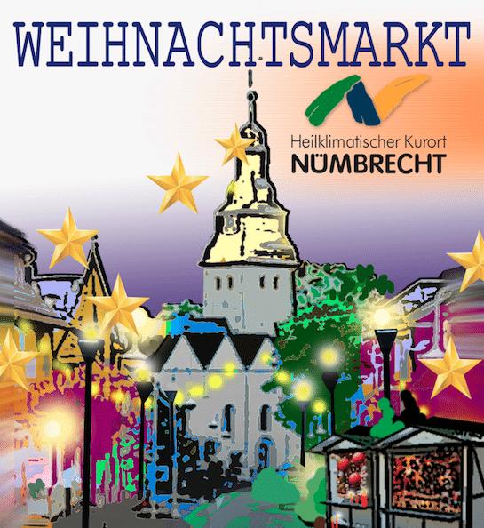Photo of Nümbrechter Weihnachtsmarkt findet am 16. + 17. Dezember statt