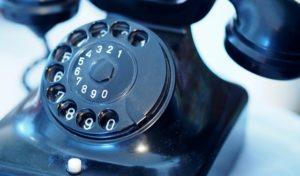 Auch an den Feiertagen hat die TelefonSeelsorge ein offenes Ohr
