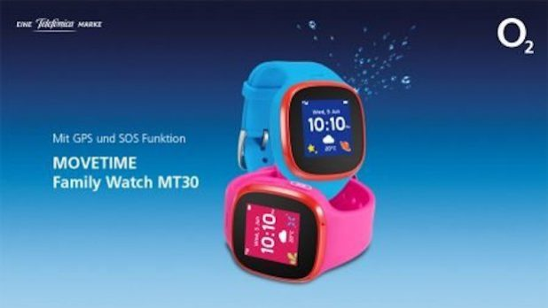 Photo of Die MOVETIME Family Watch bei O2