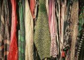 Kleidertauschbörse von Frauen für Frauen in Engelskirchen