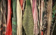 Kleidertauschbörse und Dirndlalarm auf dem Internationalen Frauentag