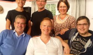 Losemund Theater Bergneustadt präsentiert neue Komödie