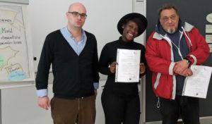 Kreis qualifiziert ehrenamtliche Vormünder für minderjährige Flüchtlinge