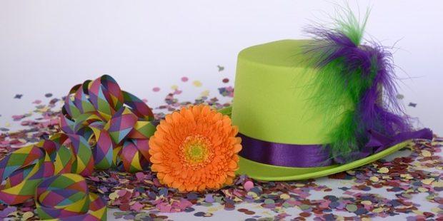 In der Begegnungsstätte Hackenberg wird wieder Kinderkarneval gefeiert