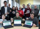 Neuer Berufsfinder für Schülerinnen und Schüler online