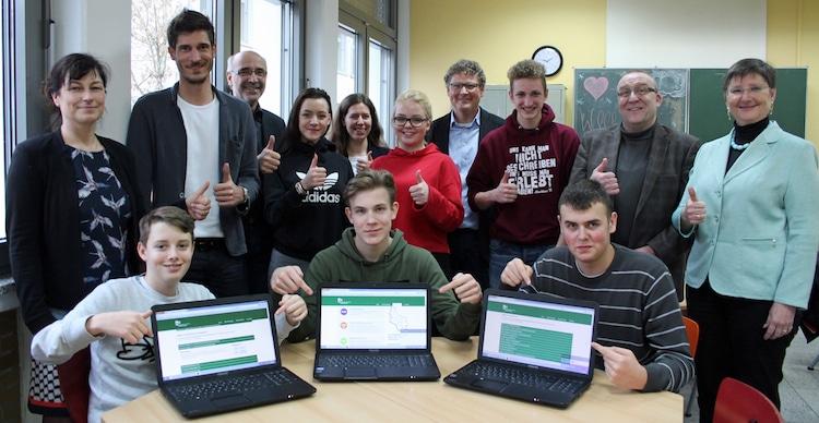 Photo of Neuer Berufsfinder für Schülerinnen und Schüler online