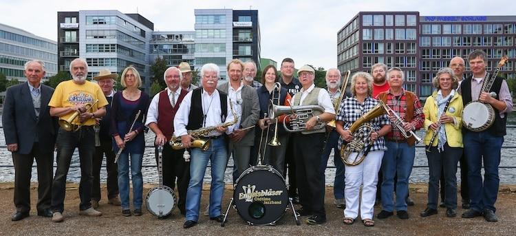 Photo of Klangvolles Konzert zur 5. Jahreszeit mit den Engelsbläsern