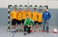 Jugend trainiert für Olympia – Marienheide erreicht Endrunde im Handball