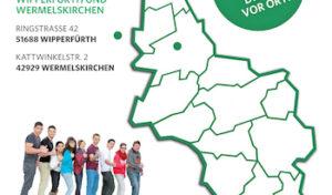 -Tu was du willst- Berufskollegs des Oberbergischen Kreises stellen sich vor