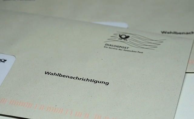 Photo of Zur Bürgermeisterwahl in Lindlar jetzt Briefwahl beantragen
