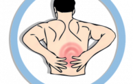 Auch im Winter ist Bewegung wichtig für einen gesunden Rücken