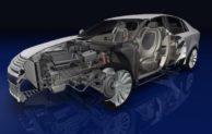 Luxusausstattung auf Abruf? Smart Contracts verändern die Automobilindustrie