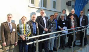 Kreis will Qualitätsstandards in der Pflegeausbildung verbessern