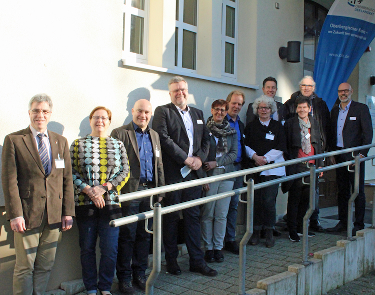 Photo of Kreis will Qualitätsstandards in der Pflegeausbildung verbessern