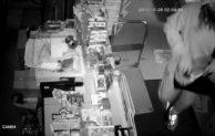Einbruch in ein Tabakgeschäft in Gummersbach