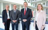 Thomas Gunkel ist neuer Schulrat für den Oberbergischen Kreis