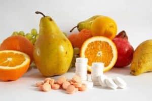 Photo of Vitamine als unterstützende Therapie bei Schmerzen